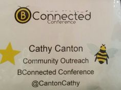 Can't wait for #BConnectedConf2016 #BConnectedConf