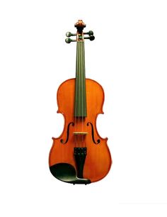 Maple Leaf Strings MLS120 Violin outfit comes with a wood bow and lightweight hard case.