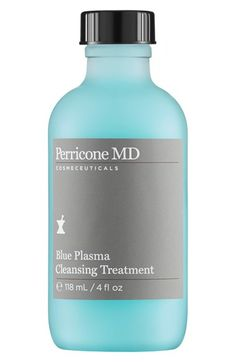 Perricone MD 'Blue Plasma' Cleansing Treatment available at #Nordstrom