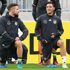 Germany may rest Premier League players for Confederations Cup