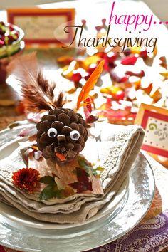 Healthy Thanksgiving Recipes on FamilyFreshCooking.com © MarlaMeridith.com
