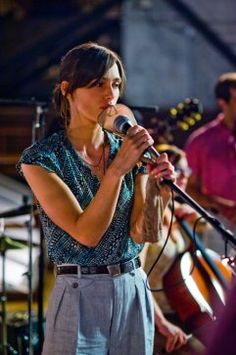 I love the wardrobe for KEIRA KNIGHTLEY in the new movie BEGIN AGAIN.
