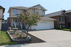 Single Family in Edmonton $629,000.00  17815 111 Street Custom Blinds, Bright Homes, Double Garage, Single Family, Beautiful Homes, Family Room, Floor Plans, Yard, Patio