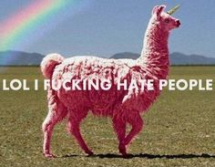 unicornize every animal