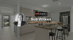 Sue Wilkes is a real estate professional representing One Agency - Menai Engadine. Call her today regarding houses for sale, property to rent or considering listing your property for sale! Property For Rent, Real Estate, Houses, Home Decor, Architecture, Homes, Decoration Home, Room Decor, Real Estates