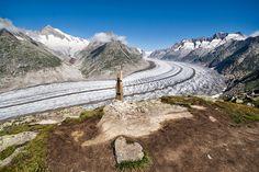 Aletschgletscher by Massimiliano_78, via Flickr