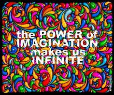 vivid-imagination