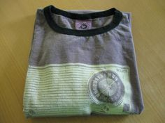 T shirts to diapers.... what?!?! I can't wait  Natural Violet: Recycled t-shirt diaper