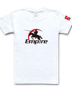Team Empire Dota 2 t shirt cool Russia eSports  Empire tee for boys-