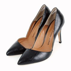 french high heel - COII, Chic fashion & look. UNIQUE SHOP COII.