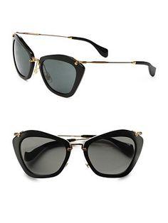 I need these Miu Miu sunglasses