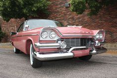 1958 Dodge Royal Lancer