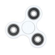 Nouveau Glow in the Dark Bangers main Spinner-Focus Toy Doigt Spin Stress Gyro UK