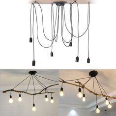 12 Best Hung Lamps images in 2020 | Wiszące lampy, Lampa