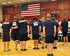 One of my favorite photos I took - 2011 Warrior Games - www.fisherhouse.org