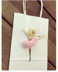Ballerine Party Pack par bloomingdaisydesign sur Etsy