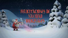 #FelicitacionesdeNavidad #TarjetasNavideñasOriginales Felicitaciones de Navidad originales.  Sabes cual es la mejor forma de felicitar la Navidad a tus clientes o amigos? Efectivamente con las felicitaciones de Navidad originales. Hacemos tu felicitación de Navidad completamente personalizada, para que puedas felicitar las fiestas de una manera original y único.  Felicitaciones de Navidad originales