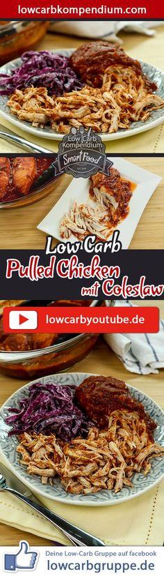 Heute haben wir wieder ein fantastisches Low-Carb Rezept. Die zarte Hähnchenbrust und der leckere rote Krautsalat bilden eine ausgewogene Geschmackskombination, die dich sicher begeistern wird.