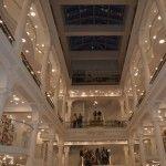 Book store in Bucharest