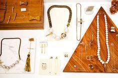 Gabriela Artigas jewelry