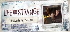No More Nosebleeds - Life Is Strange Episode 5 Review - http://www.gizorama.com/2015/computer/pc/no-more-nosebleeds-life-is-strange-episode-5-review