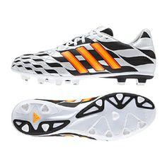 new style 54c8c 0c069 adidas 11Nova FG Soccer Shoes (WhiteBlack) Zapatos De Fútbol, Zapatos De