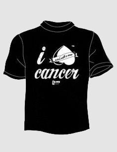I Hate Cancer: Rebels with a Cause http://bit.ly/qkEWu0