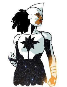 Monica Rambeau - Marvel Fan Arts and Memes Captain Marvel, Marvel Fan Art, Marvel Comic Universe, Marvel Cinematic, Marvel Avengers, Comic Book Characters, Comic Character, Comic Books Art, Comic Art