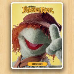 63 Fraggle Rock Ideas Rock Muppets Jim Henson