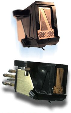 Cartridge Man Music Maker III Phono Cartridge