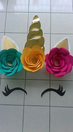 #unicornio #decoracion  #fiesta  #cumpleaños