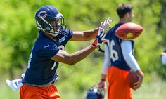 Healthy Marquess Wilson Ready To Shine For Bears - TPS When the Chicago Bears took Marquess Wilson with the 236th overall pick of the 2013 NFL Draft, the team knew it was taking a risk, albeit a very marginal one.....