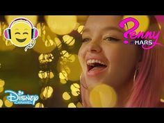 """OMG 😍Check out this super adorable new music video with Penny (Olivia-Mai Barrett) and Sebastian Finlay MacMillan as they sing """"So Sure"""" together from the Pe. Finlay Macmillan, Disney Shows, Tom Holland, Disney Channel, New Music, Music Videos, Singing, Fandoms, My Love"""