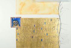Letters After Lindisfarne | Lin Kerr