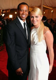 Lindsey Vonn Should End Relationship with Tiger Woods -- Why a Dog Isn't a Replacement for a Baby!