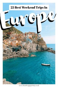 25 Perfect Weekend Getaways In Europe Best Resorts, Vacation Resorts, Vacation Spots, Palazzo, Best Weekend Trips, Europe Weekend Trips, Romantic Getaways, Royal Caribbean, Travel Advice