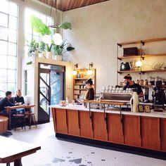 Sightglass Coffee | San Francisco