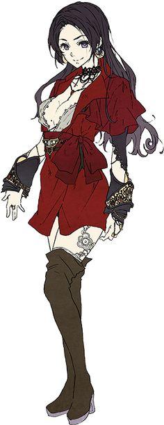 Violet Evergarden Characters - Forums - MyAnimeList.net