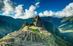 Quais são os destinos de viagem mais procurados do mundo? A gente fez a nossa wishlist de viagem BÁSICA!