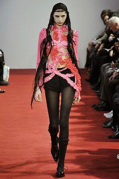 Now in store: Vintage Comme des Garcons ribbon dress