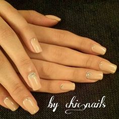 This is my favourite shellac manicure!!Find us on instagram & Facebook:Chic.nails_bychristine