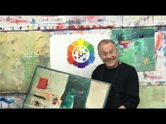 """BobBlast 83 """"Working with Complementary Colors"""" - YouTube"""