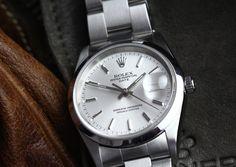 #Rolex #Date #15200 #1999 #steel #nice #watch #forsale #collector #steinermaastricht #maastricht #thenetherlands