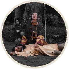 Tecumseh drama http://www.tecumsehdrama.com/
