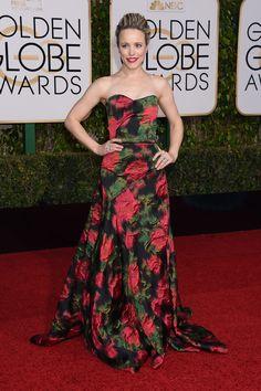 Repasamos de Rachel McAdams http://stylelovely.com/celebrity/el-estilo-de-rachel-mcadams/