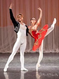 Denis & Anastaskia Matvienko - Don Quixote Photo (c) Stanislav Belyaevsky