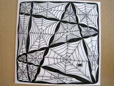 Zentangle Patterns for Beginners | Recent Photos The Commons Getty Collection Galleries World Map App ...