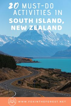 , New Zealand Week Road Trip Itinerary , New Zealand is a country like no other, with unique and beautiful landscapes that are best explored by driving. I spent 5 months in New Zealand, trave. New Zealand Itinerary, New Zealand Travel Guide, Road Trip New Zealand, New Zealand South Island, Australia Travel, Visit Australia, Costa Rica, Travel Guides, Trip Planning