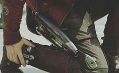 peter quill // star lord