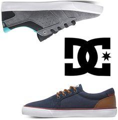 c946c28e5f7f7 Venta privada de la marca DC Shoes  Ropa y Zapatos con descuentos de hasta  un 50%
